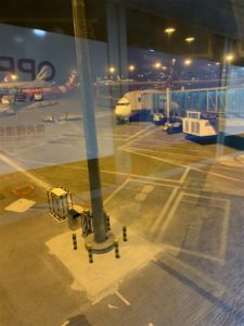 スタアラ加盟航空会社 深圳航空搭乗記 エコノミーでも上級会員には嬉しい特典
