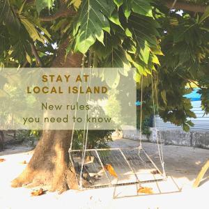 【ウィズコロナのモルディブ】ゲストハウス滞在で知っておくべき10つの新ルール