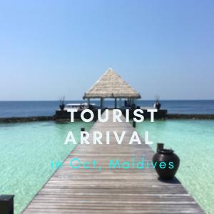 【ウィズコロナのモルディブ】2020年10月の観光客数、2万人を超える!