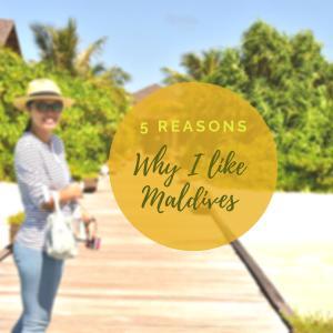 【100記事記念】10年住んでも、まだまだモルディブが好きな5つの理由