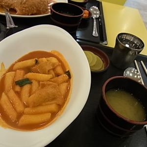韓国料理を食べに行きたい~