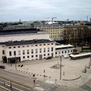 いまどきスウェーデンに行くのか?