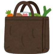 食材を調達しやすい環境な話。