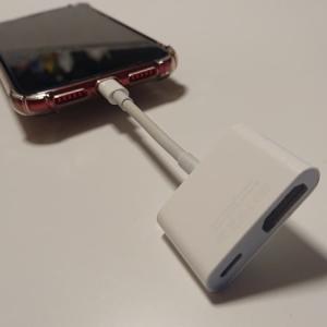 iPhoneのHDMI変換アダプタ(純正)を買ったけど、結局使わなくなった理由