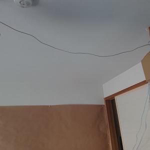 【総工費350円!】ドルビーアトモスの天井スピーカーを簡単に設置する方法