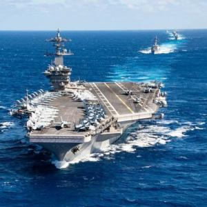 中国軍から日本人を「アメリカが守ってくれる」は幻想