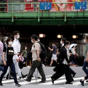【報道されないデータ】感染者総数20010人、うち日本国籍者8170人、外国籍者277人、国籍未確認者11563人。2020.7.19