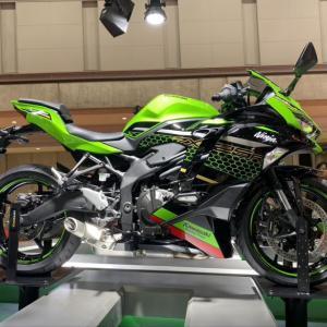 【二輪】カワサキ、Ninja ZX-25Rの国内販売を発表 価格は82万5千円から 250cc4気筒、最高出力45馬力