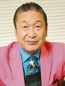 【悲報】山本寛斎さん死去 76歳 国際的ファッションデザイナー