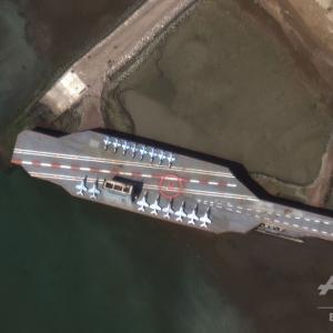 【中東情勢】イラン、ペルシャ湾で軍事演習 米空母の実物大模型を攻撃  [2chまとめ]