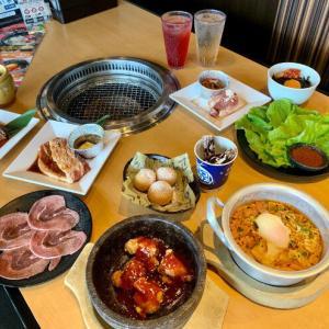【焼肉きんぐ】コロナ禍でも好調「韓国フェア」ニュース記事