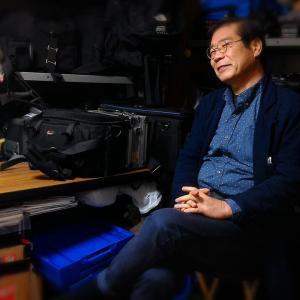 「日本は一度ぶっ壊れたほうがいい」ダースレイダー×映画監督・原一男