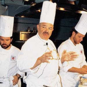 【訃報】ピエール・トロワグロさん死去。92歳。フランス料理に革新をもたらした世界的シェフ