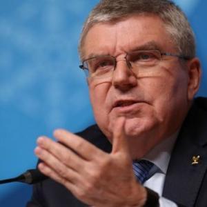 【IOC会長】東京五輪開催に「自信」