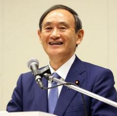 菅首相「久しぶりに明るい話を聞いた」 コロナ病床増へ意欲