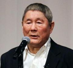 ビートたけし「晩年の日本兵みたい」菅義偉首相の答弁に苦言