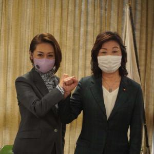 三原じゅん子氏 総裁選野田氏支持を引き剥がす「恫喝、嫌がらせ」告発 「私の筋の通し方」