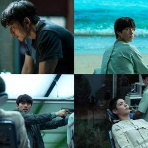 【韓国の記事】「徐福」コン・ユとパク・ボゴム、3つの共通点