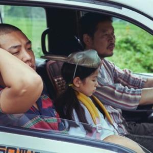 【韓国の記事】ユ・アイン「音もなく」のレビュー記事「善良な誘拐犯」が韓国社会に投げた逆説