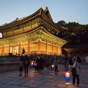 【韓国の記事】ソ・ジソブがVRで見る「昌徳宮 月光紀行」にナレーション参加。「ON月光紀行」とは?