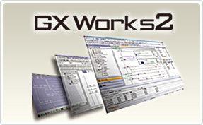 初学者の為に贈る٩( 'ω' )و                GX Works2 新規作成方法