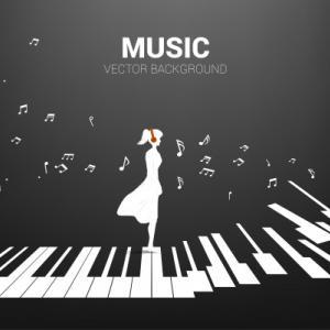 【作曲記事】楽譜読めない僕が作曲してみた Part6 「朝帰り」