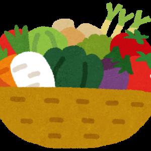 【温野菜】ワイ、レタス  腹心の小松菜との間に起きた話・・・
