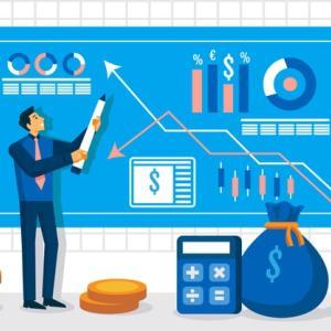 【投資ツール】目標金額を計算してくれる! 野村証券 マネーシュミレーター 未来電卓をご紹介!!!