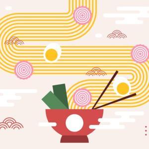 【ワイ的袋麺ランキング】小卒のワイが「美味しい袋麺」TOP3を紹介するんやでぇ