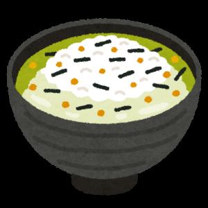 【日本文化】お茶漬けの中で一番美味い商品はなんですか?