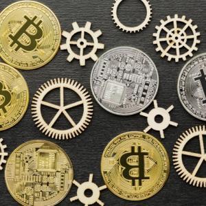 【ワイ的経済遅報】ビットコインが昨日すんごい値動きしてましてましたなぁw