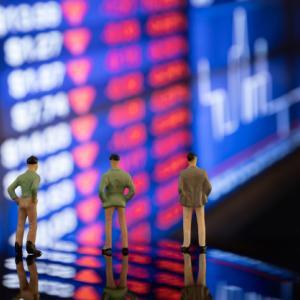 【ワイ的経済遅報】ヘッジファンド 株から離れていってるらしいですよ? 個人投資家とは別の動きしてるヨーダ・・・
