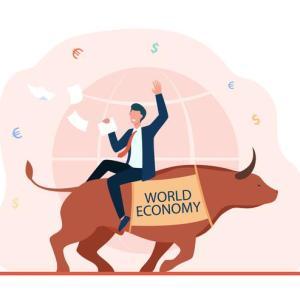 【ワイ的経済遅報】米国株 S&P500最高値更新! どんどん上がっていきますなぁ