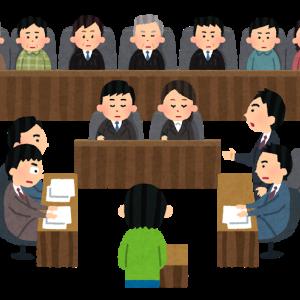 【裁判】今度バイ●ンマンの弁護士を務める事になりました