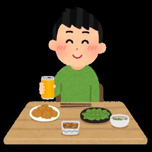 【雑記】お酒飲んだ後にカップラーメンを食べてしまうワイ・・・