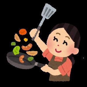 【雑記】聖水さんが作ってくれた手料理をダイジェストしたった