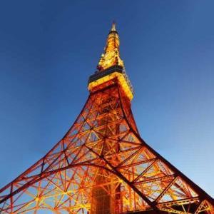 キキララと東京タワーがコラボ!可愛いコラボスイーツも♪イベント情報をお届け!