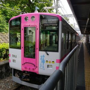【鉄道ニュース】阪神武庫川線で5500系が営業運転開始・阪神の赤胴車が消滅