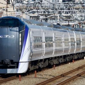【鉄道ニュース】JR東日本中央線特急、パンタグラフ損傷で「あずさ」「かいじ」が運休