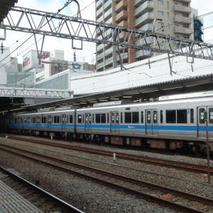【鉄道ニュース】小田急電鉄1000形1081編成(8両固定編成)、大野車両基地の解体線へ