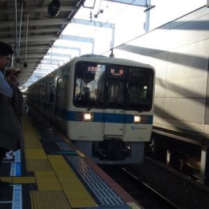 【鉄道ニュース】小田急電鉄の平日・土曜休日B19運用が10両編成の充当に変更される