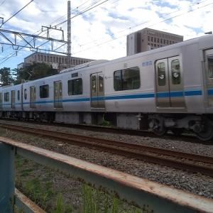 【撮影日記】小田急電鉄江ノ島線 2020.9.10 あの車両を撮りに
