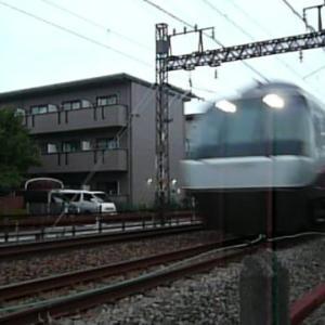 【撮影日記】小田急電鉄江ノ島線 2020.9.16 早起きは三文の徳