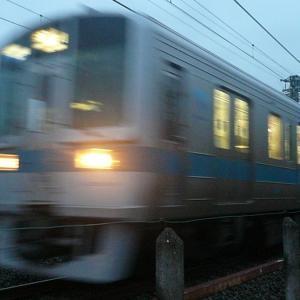 【撮影日記】小田急電鉄江ノ島線 2020.9.27 やっぱり早起きは三文の徳