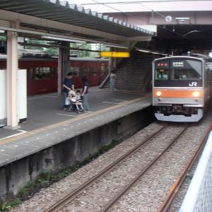 【鉄道ニュース】JR東日本205系5000番台千ケヨM20編成がインドネシアへ譲渡される