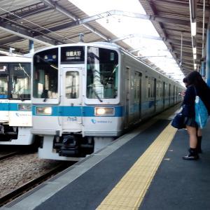 【鉄道スクープ隊】小田急電鉄の「快速急行」はなぜ省略されなかったのか