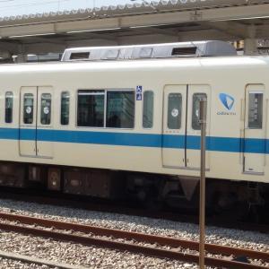 【小田急電鉄の車両事情】8000形編 ~運用に異変~