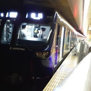 【撮影日記】相模鉄道本線・いずみ野線 2021.5.3 久しぶりの相鉄訪問