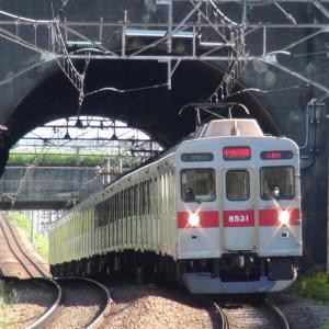 【鉄道ニュース】計画変更!? 8500系、今年度中に引退か??