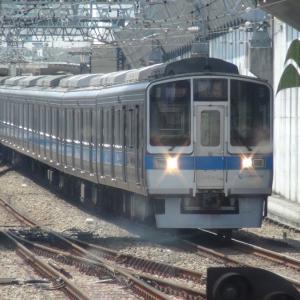 【鉄道スクープ隊】異端児!? 小田急2000形の「目立った編成」